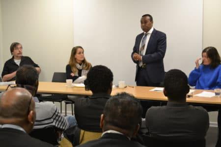 Somaliere i Aarhus Vest frygter at miste opholdstilladelser