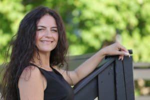 Yvonne fra Brabrand på vej mod et gennembrud på Dansktoppen