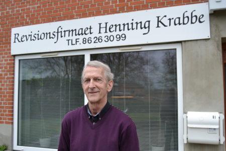 46 år med fodbold og regnskaber i Brabrand