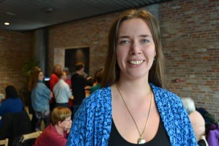 Café Europa hjælper Gellerup-beboere ind på arbejdsmarkedet