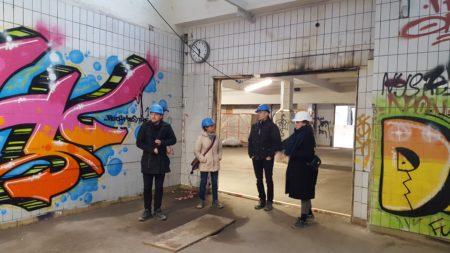Brabrand Gymnastik søger støtte til kæmpe-projekt i Jaka-fabrikken