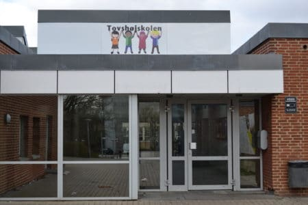 Elever på Tovshøjskolen triste og vrede over flytning