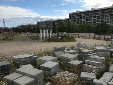 Plads til alle aldre i nyt milliardprojekt i Gellerup