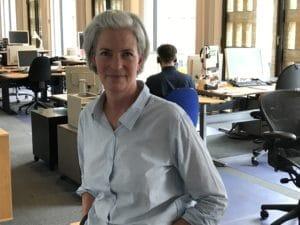 Hun skal skabe Danmarks nye radiostation på rekordtid