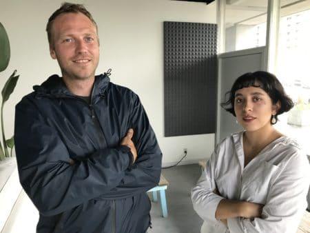 Lokal madkultur: Smag á la Gellerup møder Claus Meyer