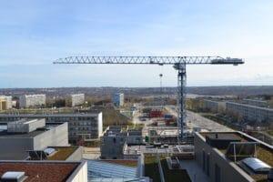 Aarhus Byråd besluttede at opføre ny Gellerup-skole