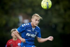 Brabrands anfører skifter til superliga-klubben AC Horsens