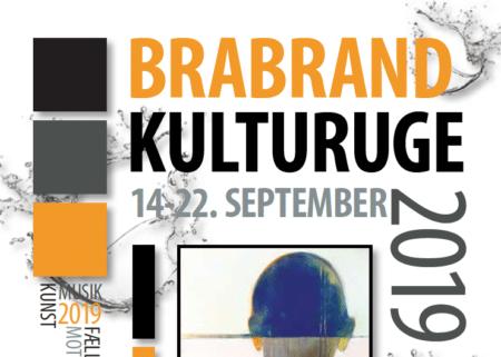 Brabrand Kulturuge klar med stort og bredt program