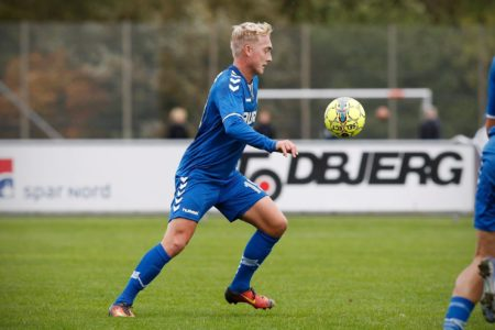 Superliga-drømmen er tæt på at gå i opfyldelse