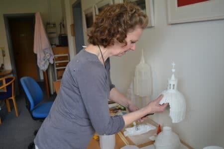 23 Brabrand-kunstnere udstiller sammen på Gasværket