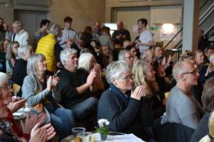 Jubel på Gasværket: Slipper for huslejen i 2020
