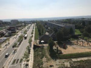 Borgere efterlyser video-overvågning af veje i Gellerup
