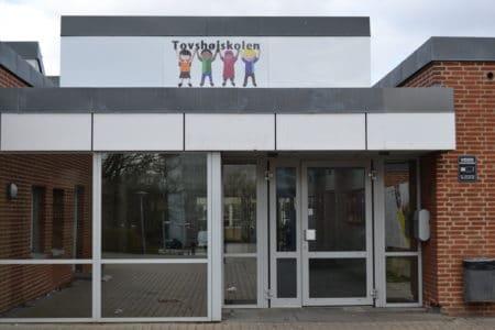 Forældre ved Tovshøjskolen føler sig utrygge ved ny skolevej