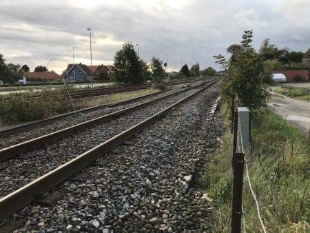 Debat: Ny banegård og letbane til Årslev vil afhjælpe trafikkaos