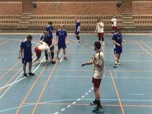 Brabrands håndboldherrer løb tør for kræfter