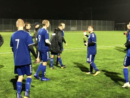Brabrand vandt 4-0 og rykker op i jyllandsserien