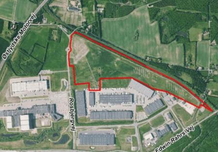 Planer om DSB-værksted i Årslev: Naboer er bekymrede