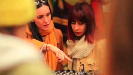 Workshop i Gellerup skal udvikle kvindelige DJ´s
