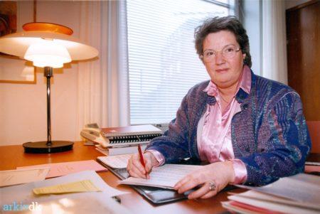 Lis Særkjær stod bag realisering af talrige Brabrand-projekter