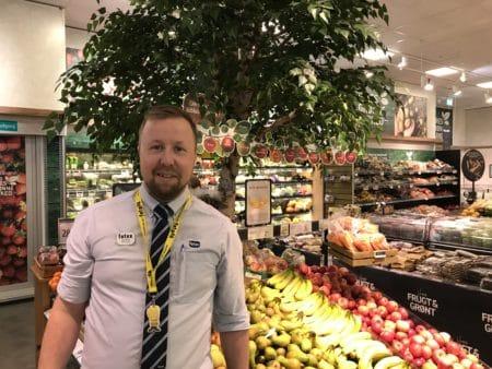 Ny chef for Føtex vil gøre en forskel i Brabrand