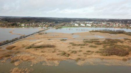 Debat: En bro kan løse flere problemer mellem søerne