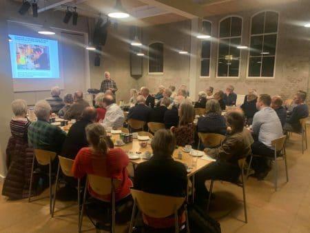 Livlig og engageret debat på Vores Brabrands årsmøde