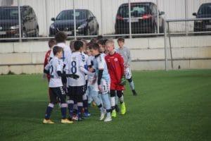 Talenter fra FCK, Brøndby og AGF dyster i Gellerup