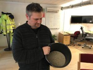 Aarhus Kommune afprøver erstatning for vejsalt på Brabrandstien