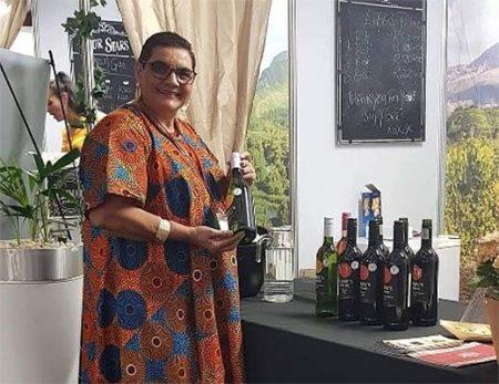 Vinsmagning i Gellerup til støtte for socialt udsatte i Sydafrika