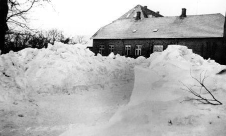 Brabrand under besættelsen: Trange tider 1940 – 1945