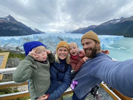 Blue Room Production – og friheden til at rejse på eventyr