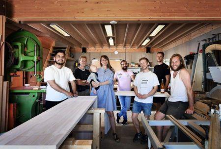 Square One vil styrke iværksætter-miljøet i Gellerup