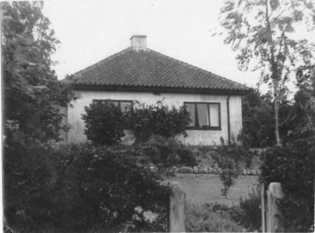 Brabrand under besættelsen: Urolige tider 1942-1945