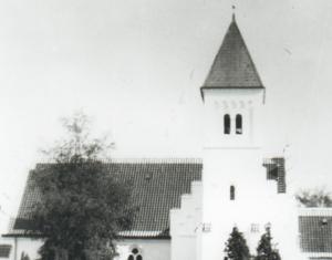 Da krigen kom til Brabrand den 9. april 1940