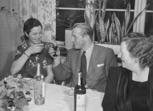 Modige kvinder i Brabrand under besættelsen