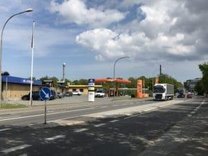 Aarhus Kommune vil forny erhvervsområdet ved Edwin Rahrs Vej