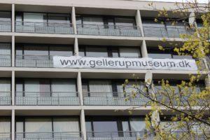 Slut med støtte fra Helhedsplanen til Gellerup Museum