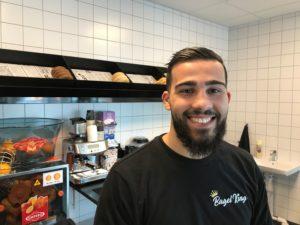 Bagel King: Hjem til Gellerup som mad-iværksætter