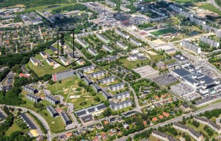 Aarhus Kommune ønsker omdannelse af Skovgårdsparken