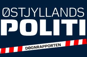 Road rage på Sintrupvej: Skruetrækker gennem forruden
