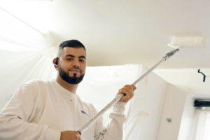 Ahmad Mansour blev Årets Maler i hele Danmark