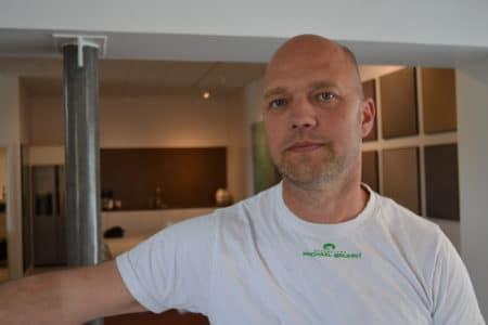 Michael Bruhn fra Brabrand kan blive Årets Murer i aften