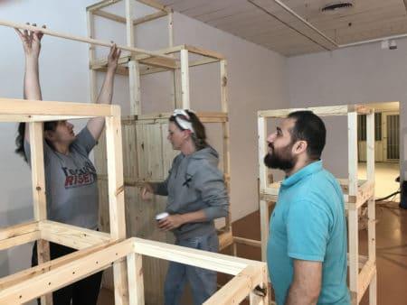 Den syriske Skrædder er vokset ud af iværksætter-fællesskabet