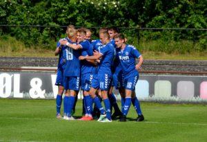 Enestående i dansk topfodbold: Spillerne tager over i Brabrand IF