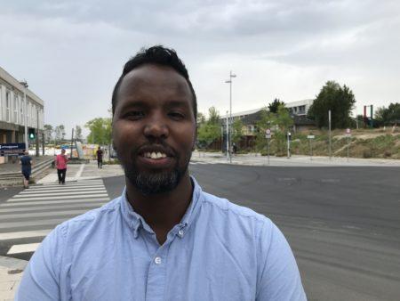 Somalisk Lovestorm: Kritik skal mødes med kærlighed