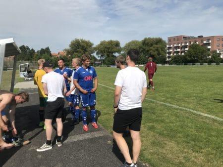 Brabrand sled sig til en åbningssejr i Jyllandsserien
