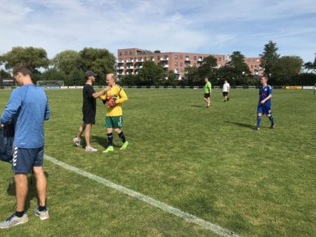 Brabrand fortsætter sejrstogt – og er nu i spidsen for Jyllandsserien