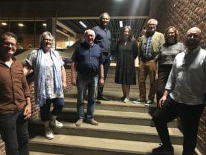 Brabrand-Årslev Fællesråd på vej med nyt visionsråd