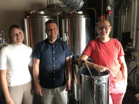 Aarhus NanoBryg vil være en aktiv del af Brabrand