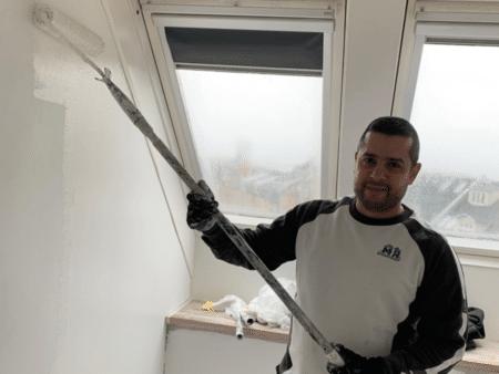 Rami Chaabi tog penslen i egen hånd i Hovedgaden
